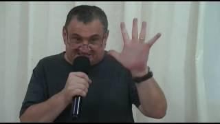 O Evangelho de Deus - Estudo Parte 03