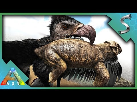TLC PHASE 2 FULL SHOWCASE! NEW ARGENT, SPINO, SARCO, RAPTOR, PARASAUR & TRIKE - Ark Survival Evolved
