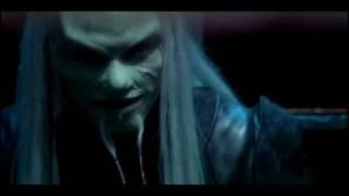 SGA Wraiths - Fuck them all(Mylene Farmer)