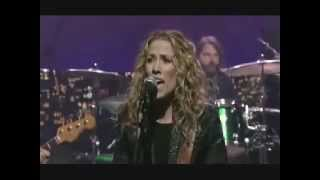 Video Sheryl Crow -  Love is Free & Doctor My Eyes download MP3, 3GP, MP4, WEBM, AVI, FLV November 2018