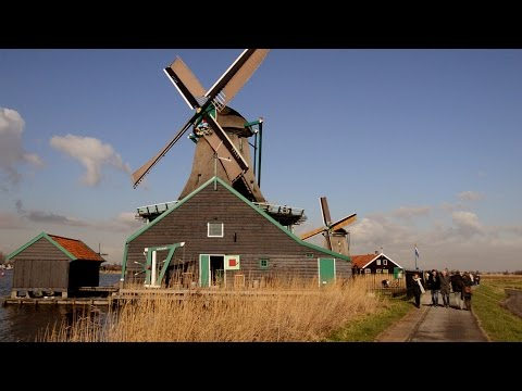 Docufeel Amsterdam  Netherlands Holland Documentary full movie| HD