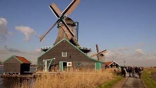 Docufeel Amsterdam  Netherlands Holland Documentary | HD - docufeel.com