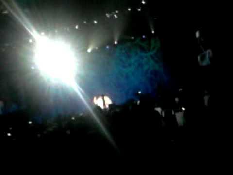 """Shayne Ward """"No U Hang Up"""" at BRMB Live 2010"""