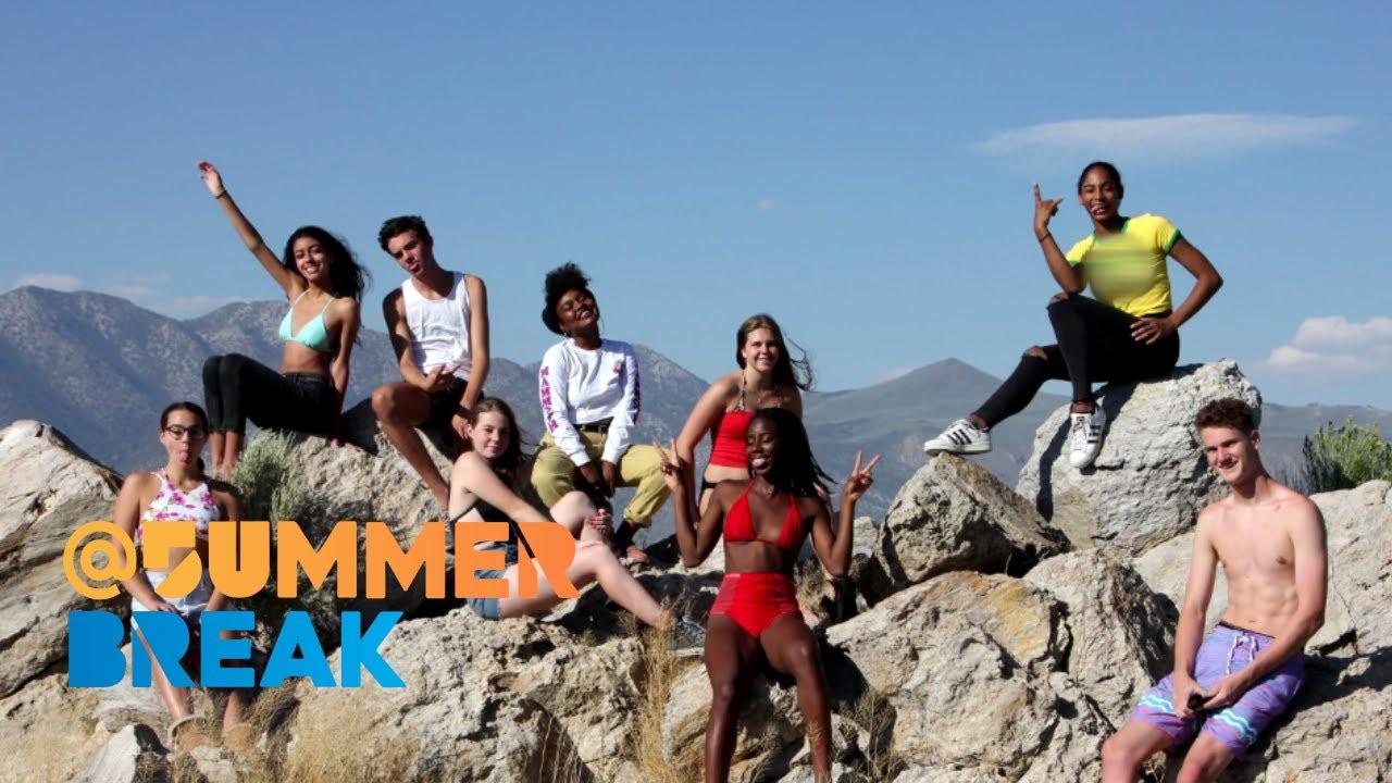 No More Cliques | Season 5 Episode 18 (Part 2) | @SummerBreak5 - YouTube