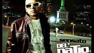 Sensanto Del Partio Ft. Aventura - El Malo Remix (Instrumental)