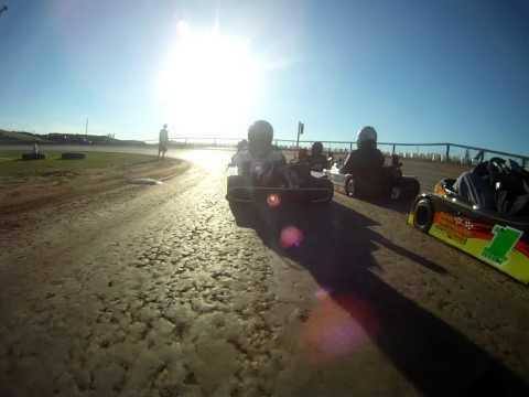 ThunderHill Speedway Menomonie, WI