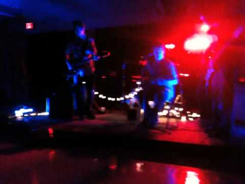 Attractive Dan - Ink - Live at South Kingstown High School