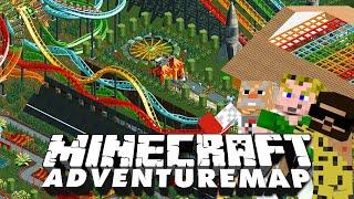 Beste PC-Spiele 150-144 🎮 Adventure-Map Concrete Parkour #10