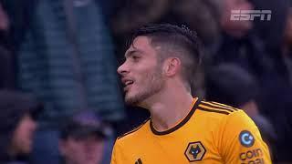 Matt Doherty marca, e Wolverhampton vence o Crystal Palace na Premier League