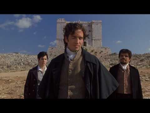 The Count of Monte Cristo 2002  Comino, Malta Filmed in Malta