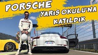 Doğan Kabak | Porsche Yarış Okulu'na Katıldık!