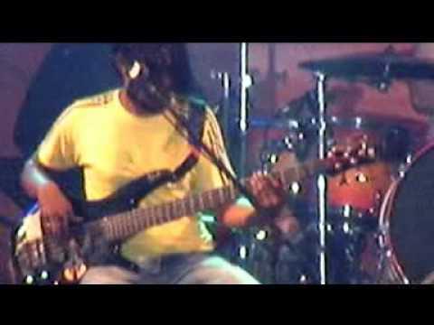 7kurcaci - lelah (live akustik)