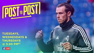 Post to Post - Bale, The Most Expensive Robot Ever