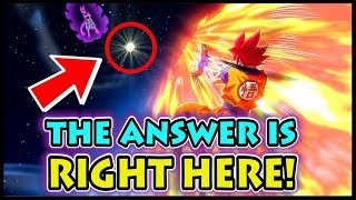 The REAL Reason why Universes are being ERASED! (Dragon Ball Super Erasing Universes Theory DBS 124)