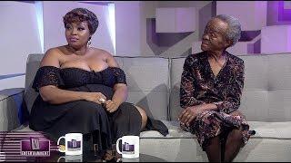 Mary Twala's 60 years of slaying   V-Entertainment