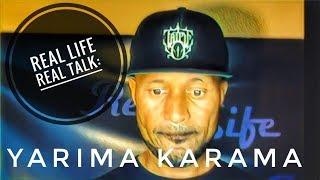 Yarima Karama On Information Man Show