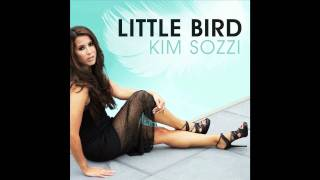 Kim Sozzi - Little Bird (Cover Art)
