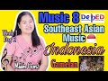 Music 8 LESSON:1 Week 1 Day 2 Lesson (Music of Indonesia)