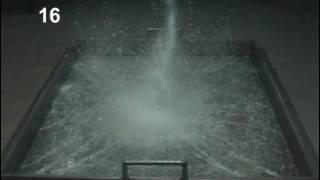 Kugelfalltest,Zeitlupe,EN ,Glastest,Einbruchhemmend/Panzerglas