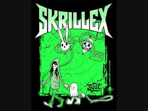 Skrillex  Fucking Die 2