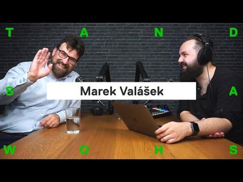 Učitel matematiky Valášek: nechtěl bych být ministr školství, dceru jsem dal na soukromou školu
