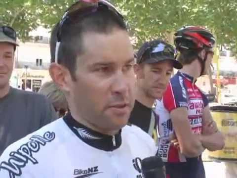 Julian Dean Stage 13 - 2008 Tour de France