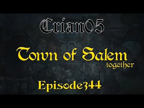Let's Play Town of Salem #344 Unpassender Name [German/Deutsch]
