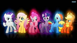 My Little Pony Friendship Is Magic Theme Extended Instrumental