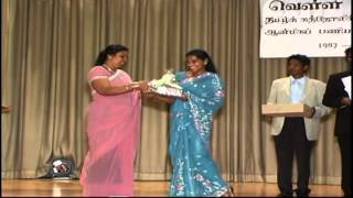 Silver Jubilee celebration of Tamil  Catholic Chaplaincy in Germany on 2012-08-25 part 10 of 10