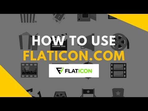 How To Use Flaticon As Font Icon | How To Use Flaticon As Webfont |  Use Flaticon To Find Icons