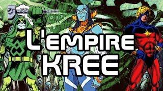 JDE #02: L'EMPIRE KREE