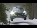 WRC Rally Sweden 2017 - Motorsportfilmer.net