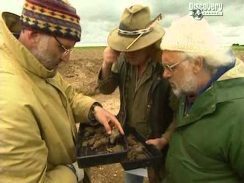 Time Team S08-E07 Salisbury Plain, Wiltshire