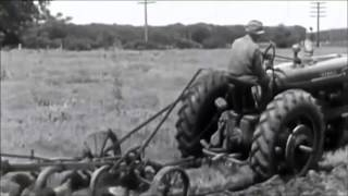 1939 Farmall M Commercial Advertising