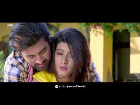 Romeo vS Juliet Romantic Funny Clip | Mahiya Mahi | Ankush | Jaaz Multimedia