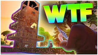WEIRDEST PLACES TO GO IN FORTNITE BATTLE ROYALE!   SECRET PLACES ON FORTNITE!   FORTNITE SECRETS