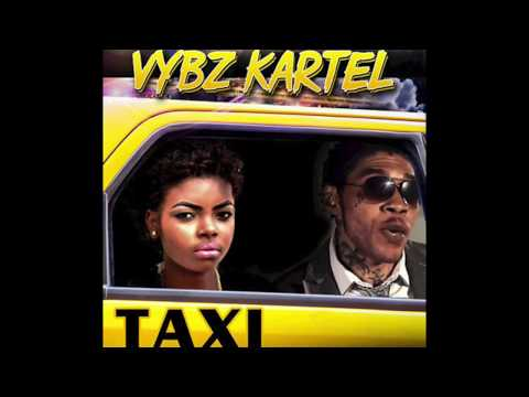 🤴🏾 Vybz Kartel - Taxi [Official Audio] August 2017