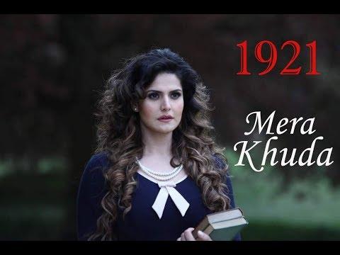 1921 -- Mera Khuda Tu Hai Khahan - Armaan Mallik - Karan Kundrra & Zareen Khan - Mix by Broken IShq