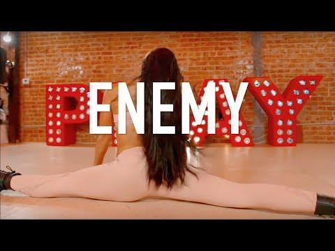 CHRIS BROWN - ENEMY - CHOREOGRAPHY- MICHELLE JERSEY MANISCALCO