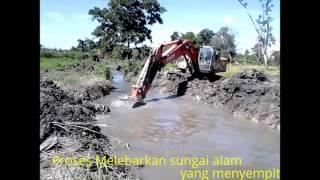 Solusi Atasi Banjir Bukuan