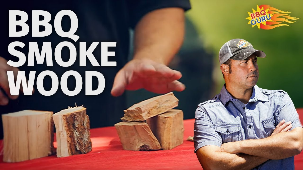 Bbq Smoke Wood What S The Best Type Of Wood For Your Bbq Bbq Guru