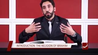 Ramadan in Allah's Words - How to Approach Ramadan - Nouman Ali Khan