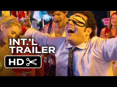 the-wedding-ringer-official-international-trailer-#2-(2015)---josh-gad,-kevin-hart-movie-hd