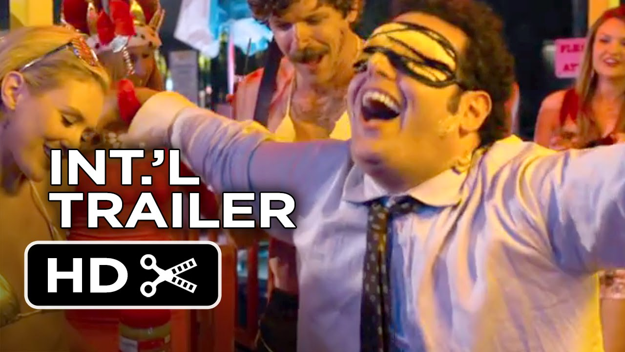 The Wedding Ringer Official International Trailer 2 2017 Josh Gad Kevin Hart Movie Hd You