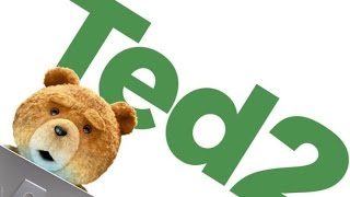 Ted 2  Trailer oficial Legendado PT-BR