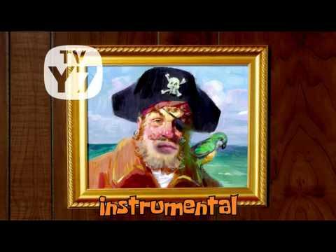 SpongeBob SquarePants Intro - Instrumental