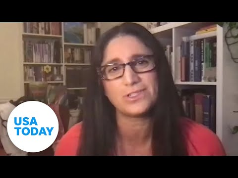 How a day at the office for Dr. Mona Hanna-Attisha changed the city of Flint   Women of the Century