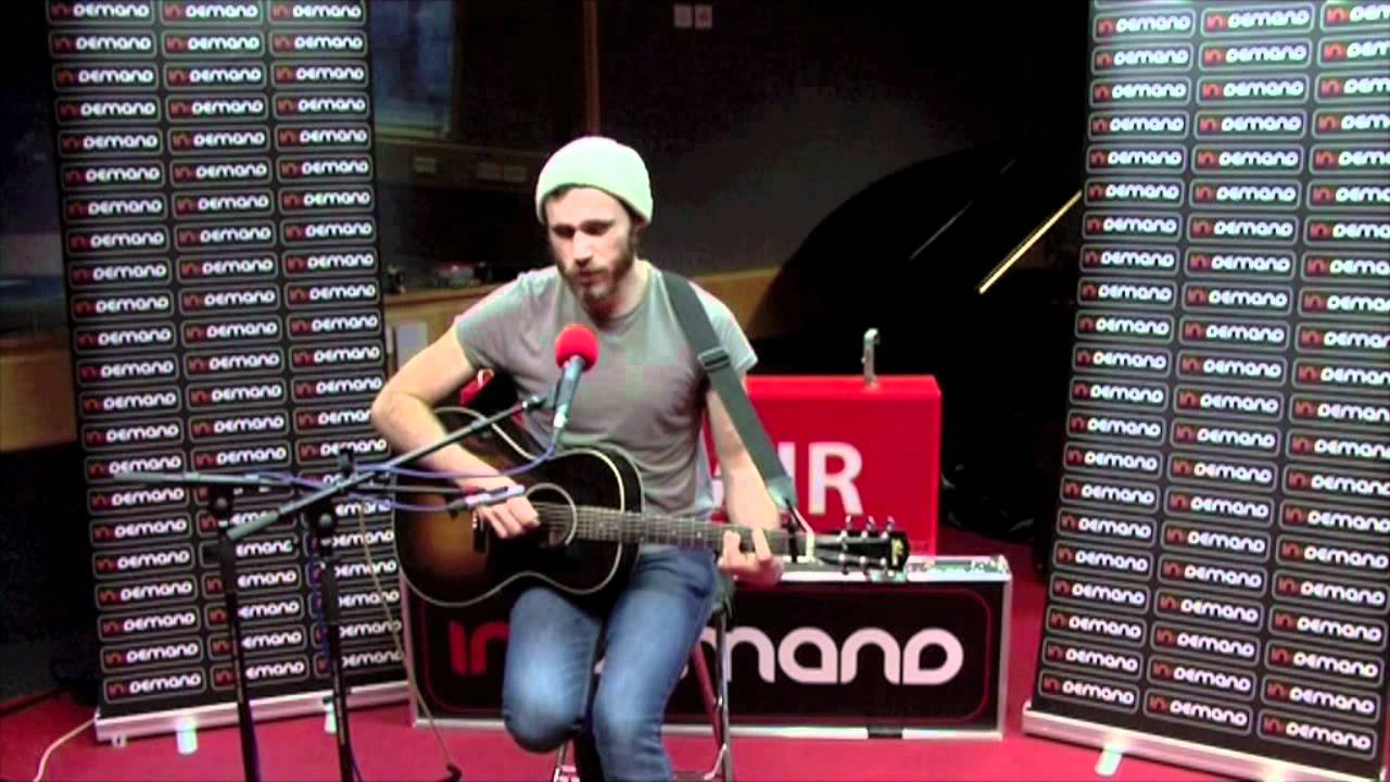 James Vincent McMorrow - Higher Love - YouTube