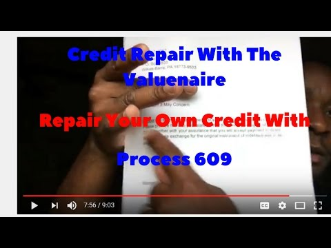 """Credit Repair"" Scam Review | The Nightmarish Truth About ""Credit Repair"" Scams"
