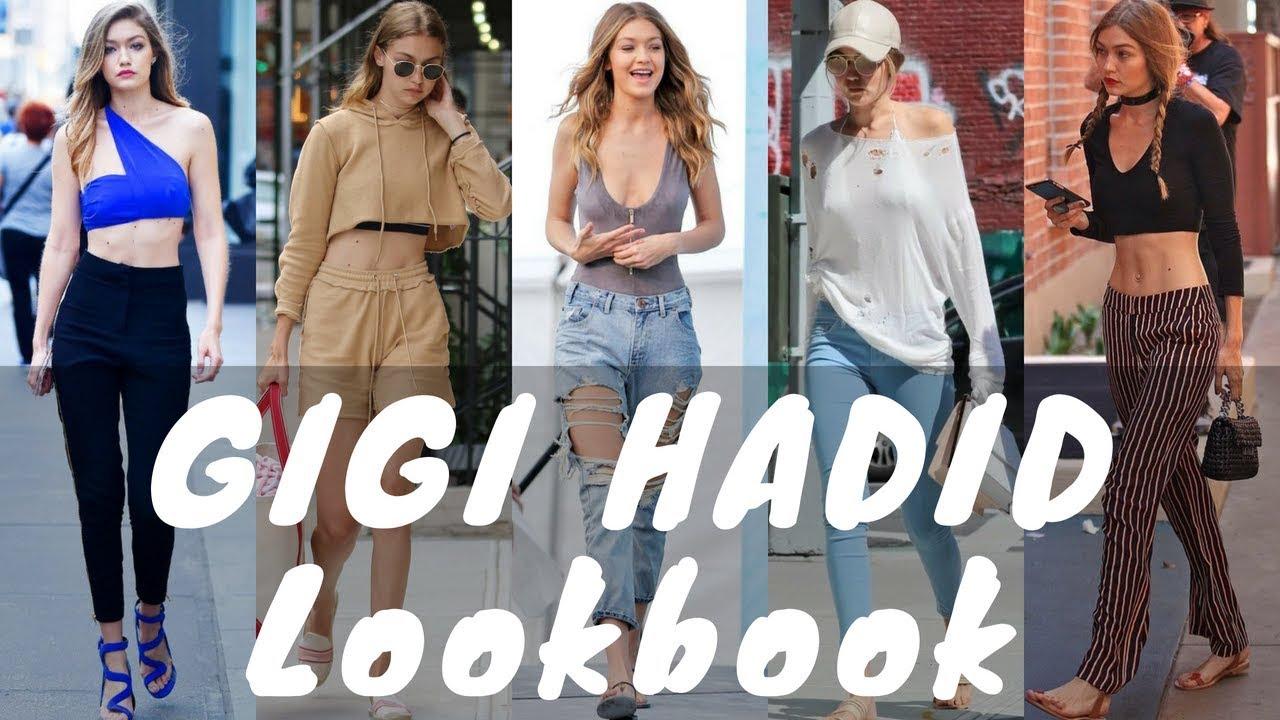 Latest Gigi Hadid Summer Outfits Style 2018 Lookbook | Celebrity Fashion